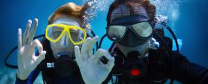 Underwater Divers In Melbourne