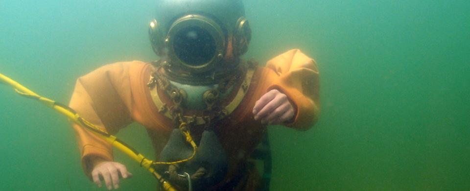 Diving Melbourne